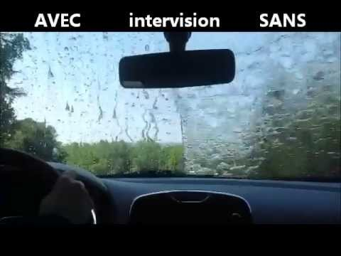 Rain-proof Kit for automotive Windows-treatments and cleaning products-Nano protection